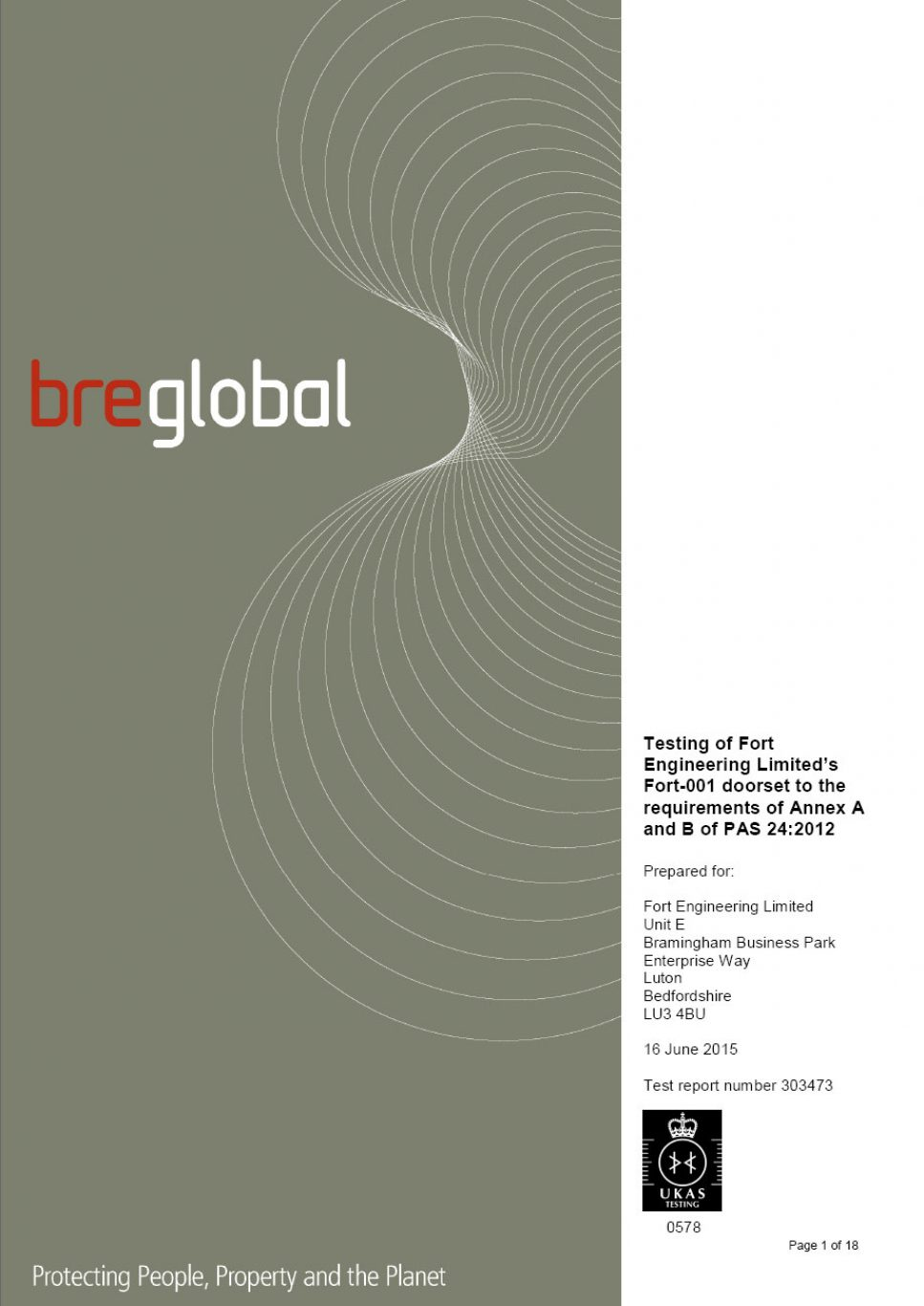 Bre Global