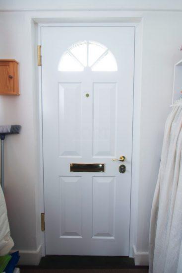 Fort Security Doors 12