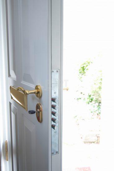 Fort Security Doors 14