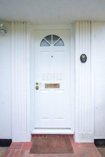 Fort Security Doors 15