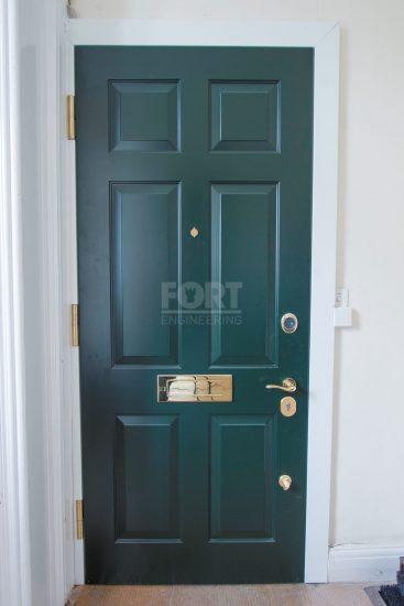 Fort Security Doors 18