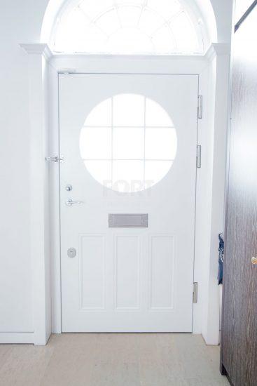 Fort Security Doors 21