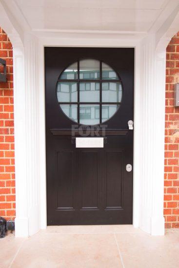 Fort Security Doors 22