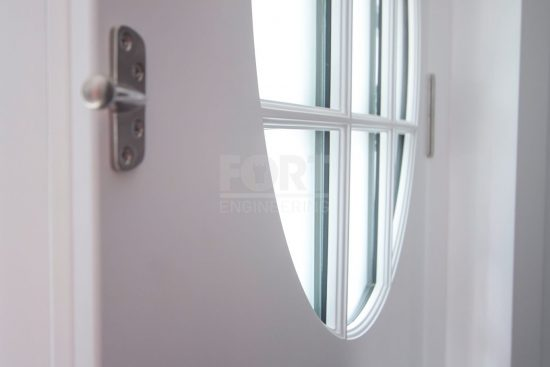 Fort Security Doors 24