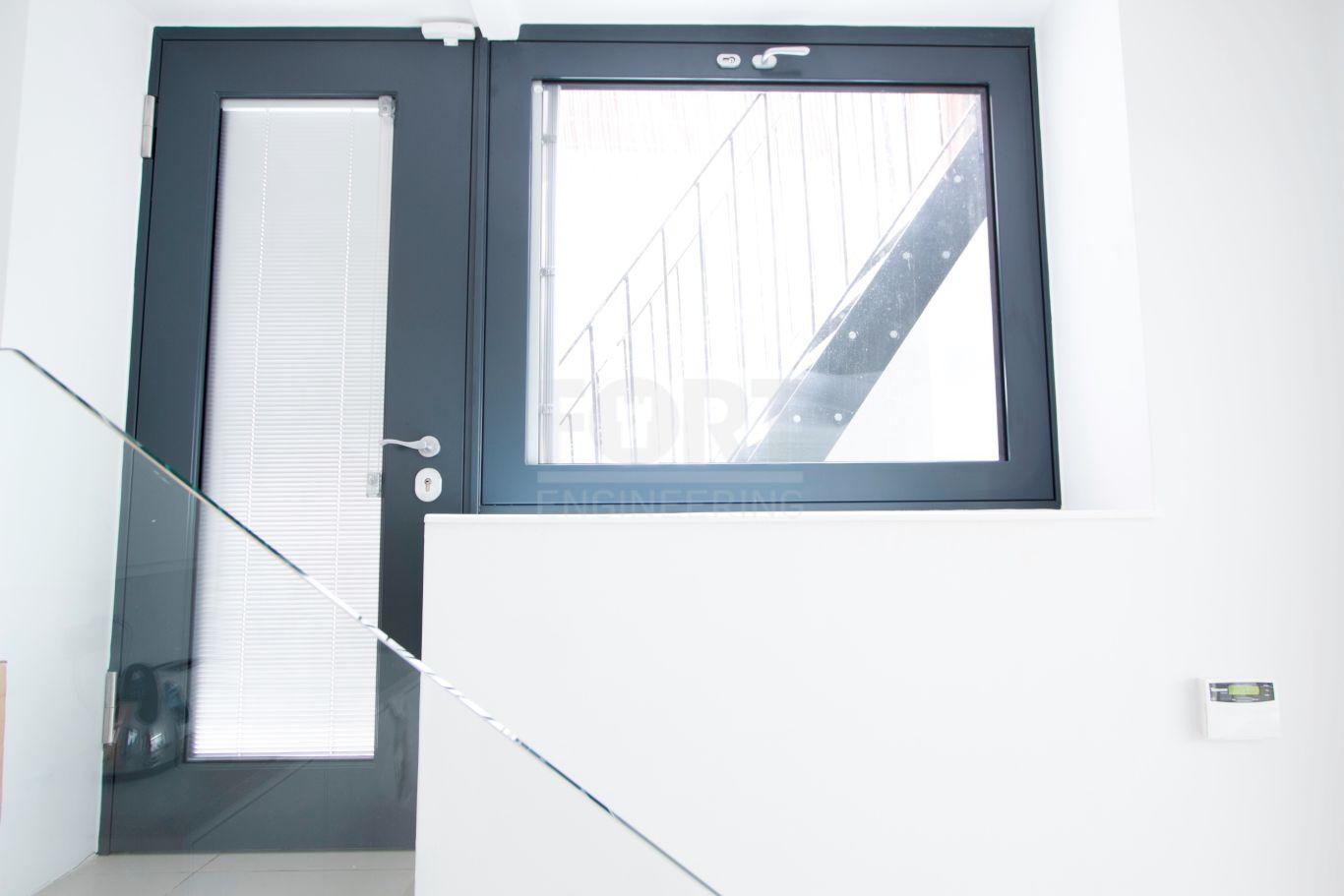 Fort Security Doors 32