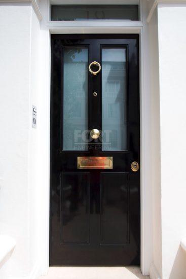 Fort Security Doors 33