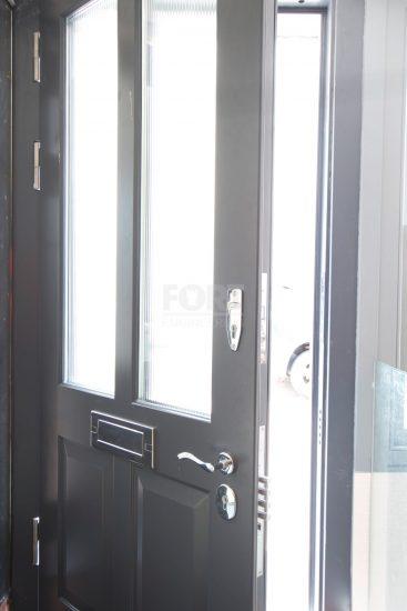 Fort Security Doors 39