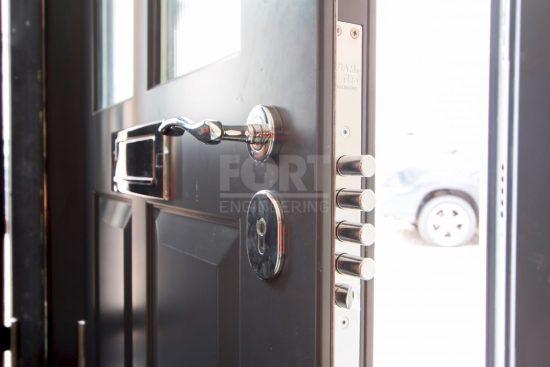Fort Security Doors 40