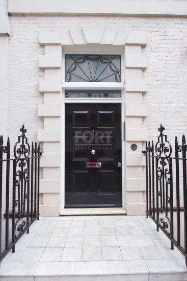 Fort Security Doors 43