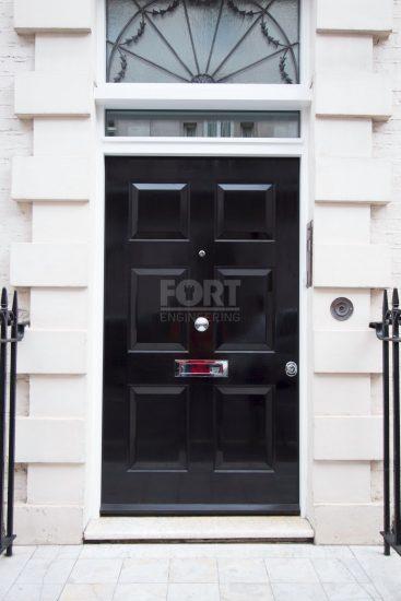 Fort Security Doors 44