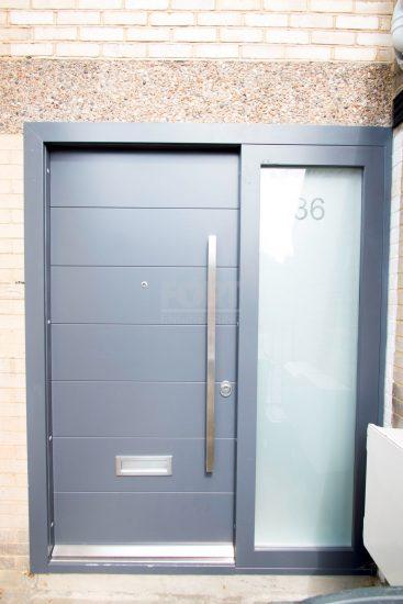 Fort Security Doors 48