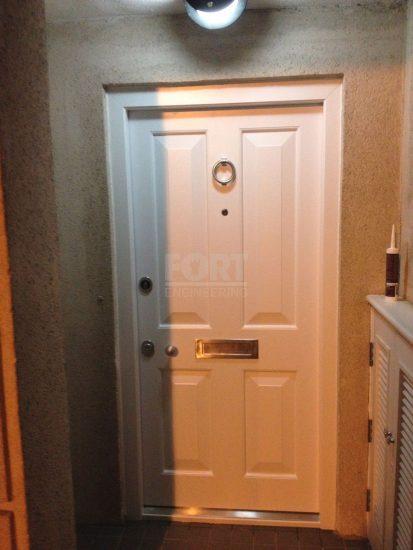 Security Doors Manufacturer 002