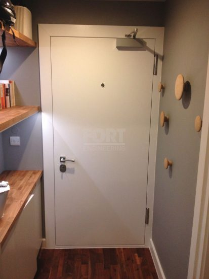 Security Doors Manufacturer 006
