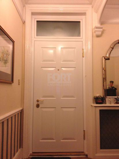Security Doors Manufacturer 007