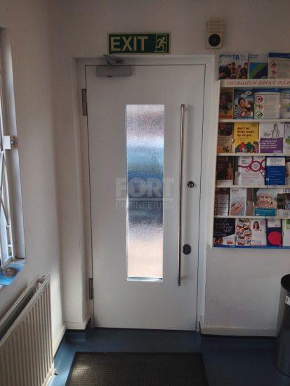 Security Doors Manufacturer 011