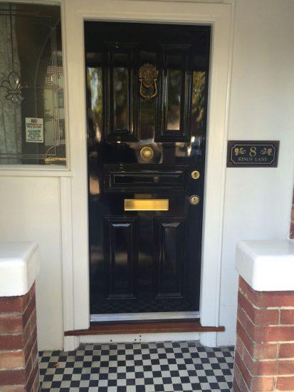 Uk Security Door Manufacturer 001