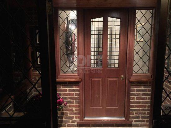 Uk Security Door Manufacturer 005