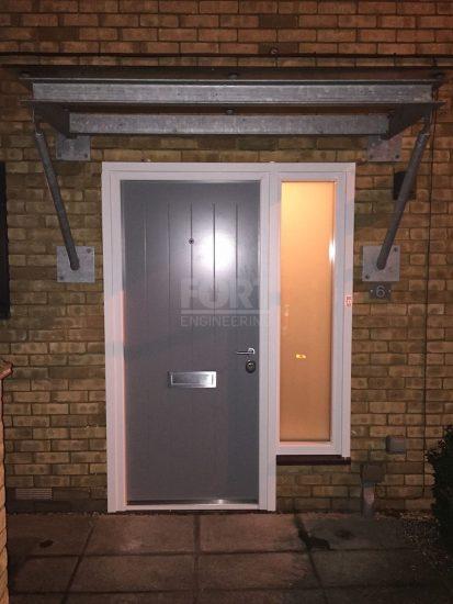 Uk Security Door Manufacturer 007