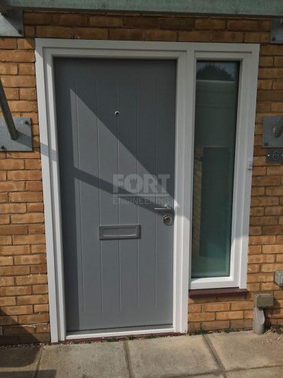 Uk Security Door Manufacturer 011