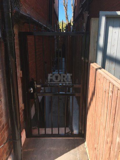 Uk Security Door Manufacturer 016