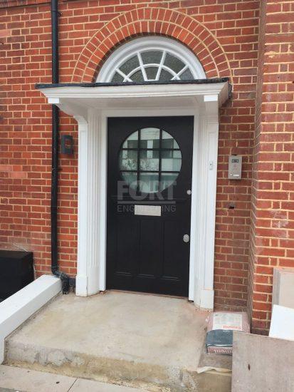 Uk Security Door Manufacturer 019