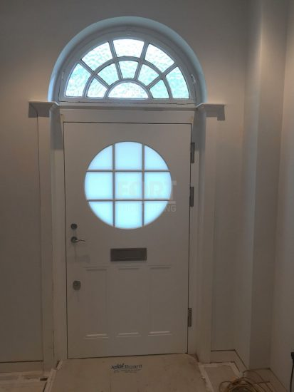 Uk Security Door Manufacturer 021
