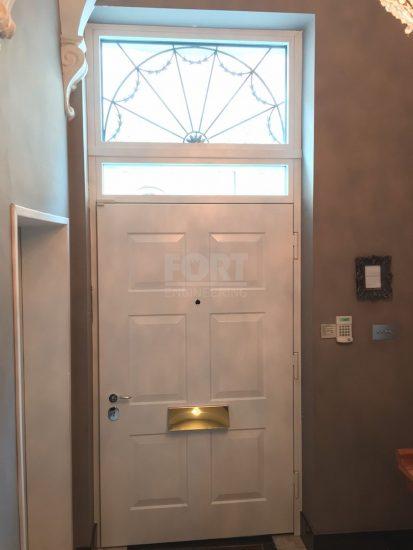 Uk Security Door Manufacturer 025