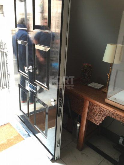 Uk Security Door Manufacturer 028 1