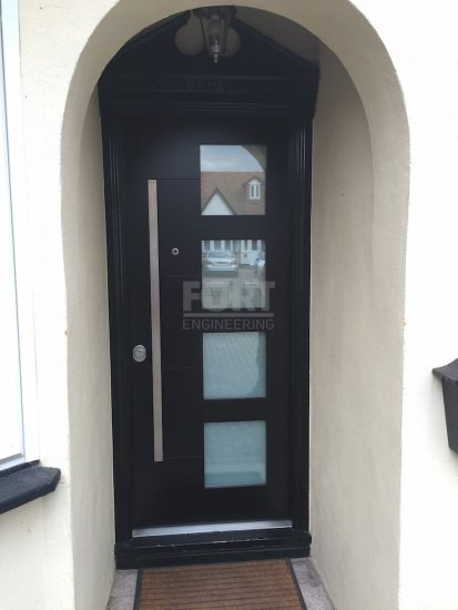 Uk Security Door Manufacturer 034