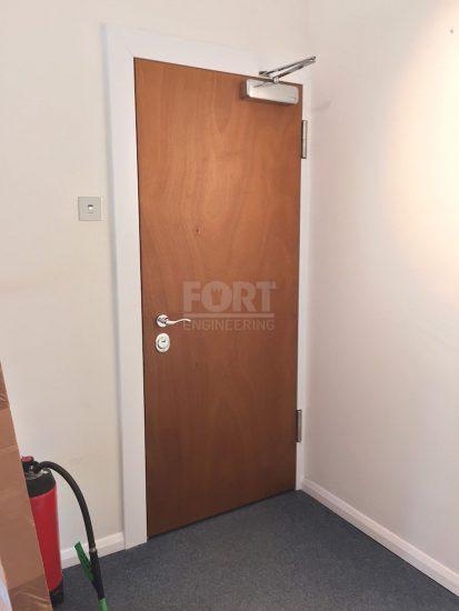 Uk Security Door Manufacturer 035