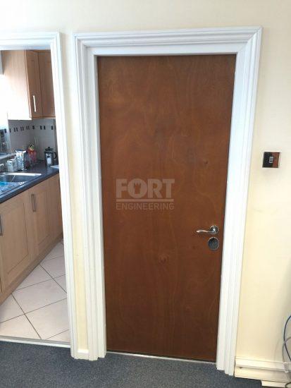 Uk Security Door Manufacturer 036