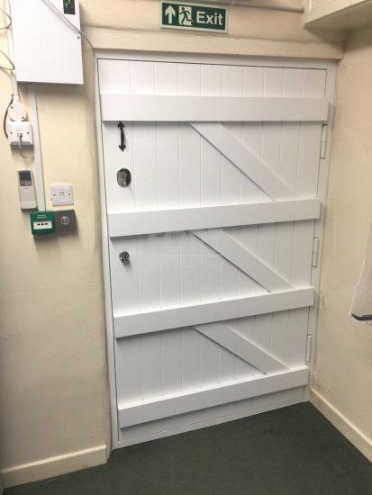 Uk Security Door Manufacturer 037