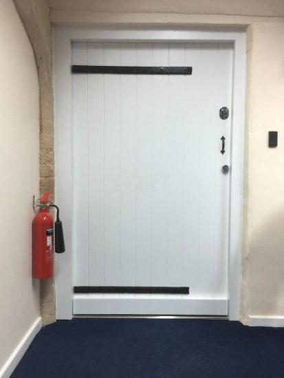 Uk Security Door Manufacturer 039