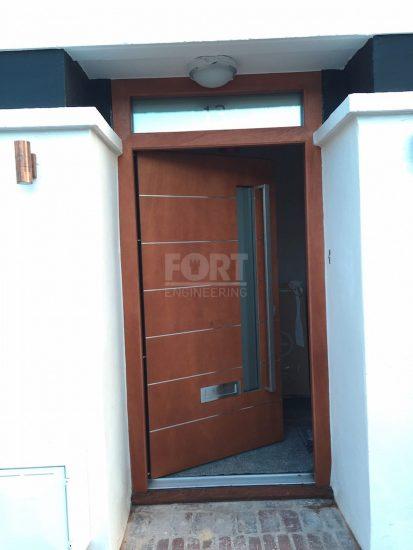 Uk Security Door Manufacturer 040