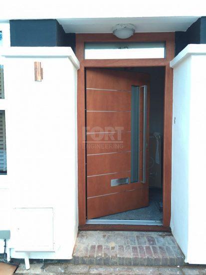 Uk Security Door Manufacturer 041