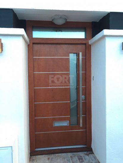 Uk Security Door Manufacturer 042
