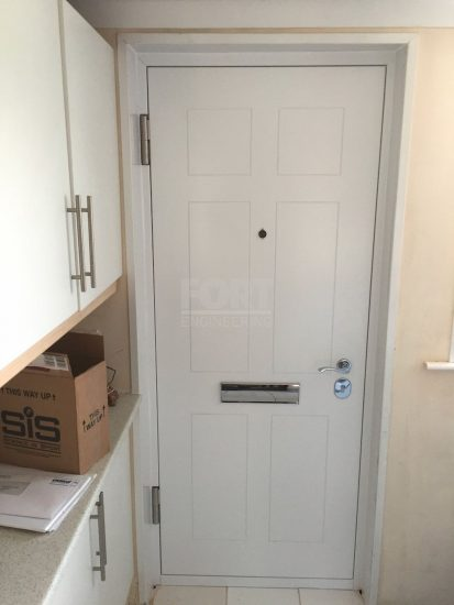 Uk Security Door Manufacturer 045