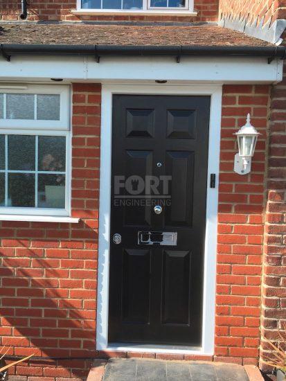 Uk Security Door Manufacturer 046