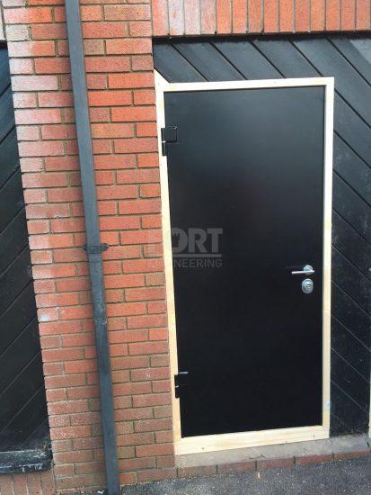 Uk Security Door Manufacturer 047