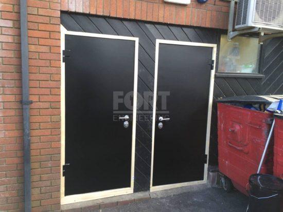 Uk Security Door Manufacturer 048