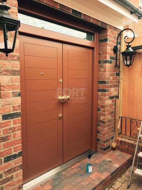 Uk Security Door Manufacturer 061