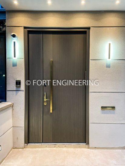 Fort Engineering Security Doors (13 Of 54)