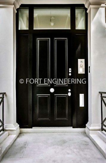 Fort Engineering Security Doors (14 Of 54)