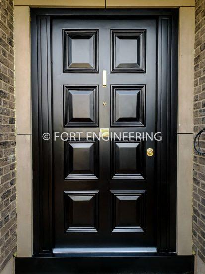 Fort Engineering Security Doors (15 Of 54)