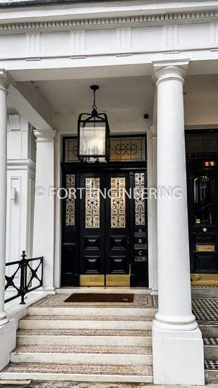 Fort Engineering Security Doors (17 Of 54)