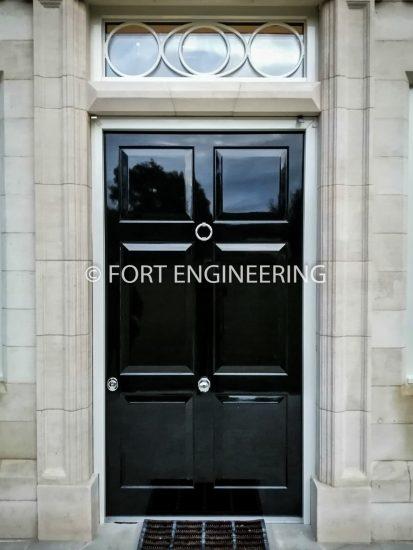 Fort Engineering Security Doors (18 Of 54)