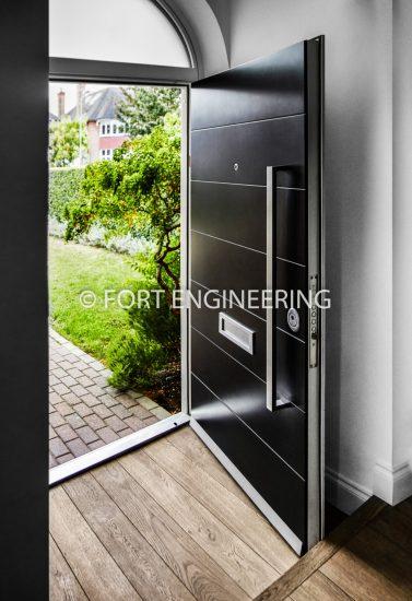 Fort Engineering Security Doors (2 Of 54)