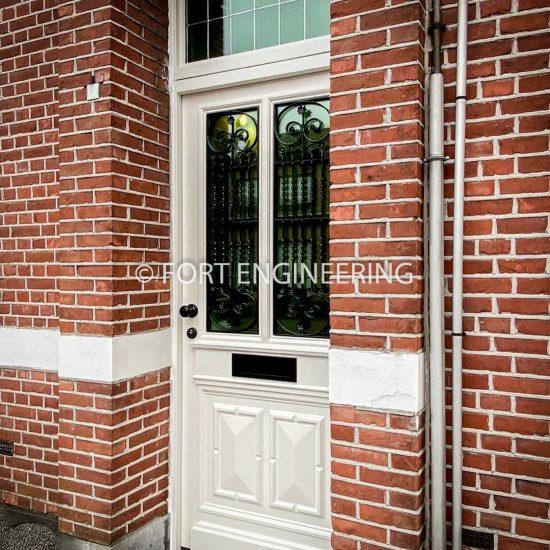 Fort Engineering Security Doors (21 Of 54)