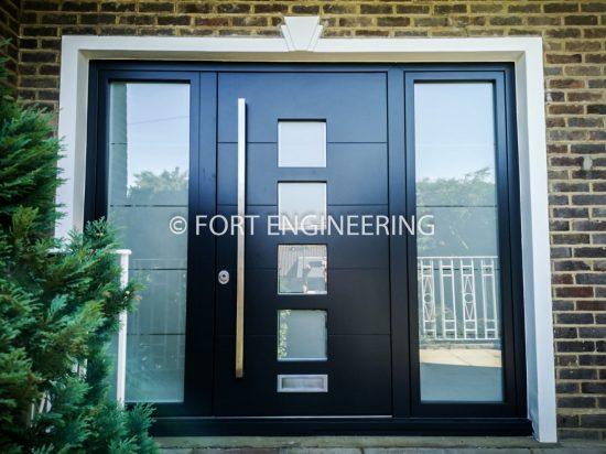 Fort Engineering Security Doors (23 Of 54)