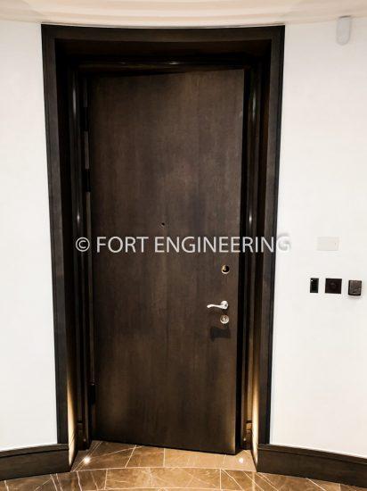 Fort Engineering Security Doors (24 Of 54)